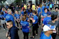 Wall Street Run & Heart Walk (Part 3)   #150
