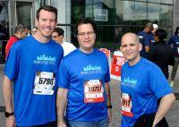 Wall Street Run & Heart Walk (Part 3)   #152