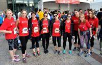 Wall Street Run & Heart Walk (Part 3)   #161