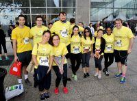 Wall Street Run & Heart Walk (Part 3)   #163
