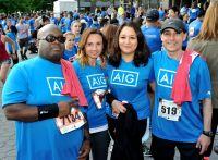 Wall Street Run & Heart Walk (Part 3)   #168