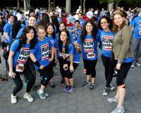 Wall Street Run & Heart Walk (Part 3)   #169