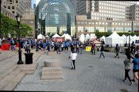 Wall Street Run & Heart Walk (Part 3)   #173