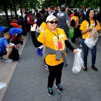 Wall Street Run & Heart Walk (Part 3)   #176