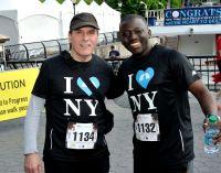 Wall Street Run & Heart Walk (Part 3)   #178