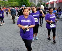 Wall Street Run & Heart Walk (Part 3)   #182