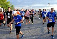 Wall Street Run & Heart Walk (Part 3)   #227