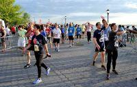 Wall Street Run & Heart Walk (Part 3)   #228
