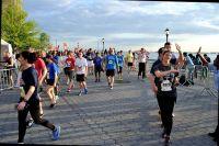 Wall Street Run & Heart Walk (Part 3)   #229