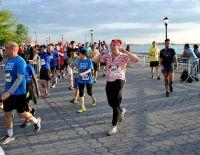 Wall Street Run & Heart Walk (Part 3)   #230