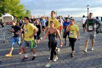 Wall Street Run & Heart Walk (Part 3)   #234
