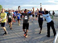 Wall Street Run & Heart Walk (Part 3)   #238