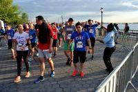 Wall Street Run & Heart Walk (Part 3)   #239