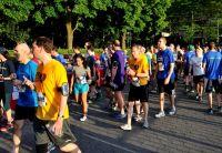 Wall Street Run & Heart Walk (Part 3)   #242