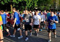 Wall Street Run & Heart Walk (Part 3)   #243