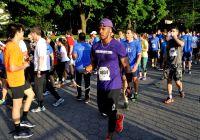 Wall Street Run & Heart Walk (Part 3)   #247