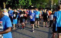 Wall Street Run & Heart Walk (Part 3)   #248