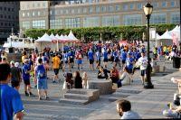 Wall Street Run & Heart Walk (Part 3)   #250
