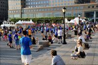 Wall Street Run & Heart Walk (Part 3)   #251