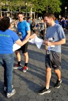 Wall Street Run & Heart Walk (Part 3)   #255