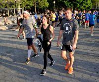 Wall Street Run & Heart Walk (Part 3)   #256