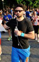 Wall Street Run & Heart Walk (Part 3)   #257