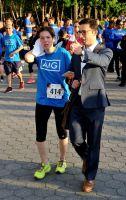 Wall Street Run & Heart Walk (Part 3)   #258