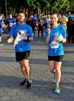 Wall Street Run & Heart Walk (Part 3)   #260