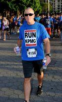 Wall Street Run & Heart Walk (Part 3)   #261