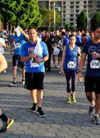 Wall Street Run & Heart Walk (Part 3)   #262