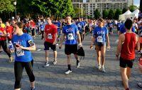 Wall Street Run & Heart Walk (Part 3)   #268