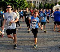 Wall Street Run & Heart Walk (Part 3)   #270