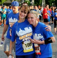 Wall Street Run & Heart Walk (Part 3)   #272