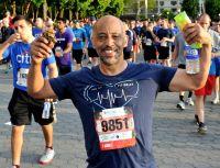 Wall Street Run & Heart Walk (Part 3)   #273