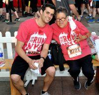 Wall Street Run & Heart Walk (Part 3)   #277