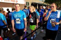 Wall Street Run & Heart Walk (Part 3)   #287