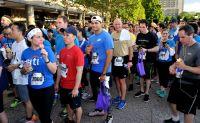 Wall Street Run & Heart Walk (Part 3)   #293