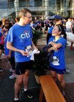 Wall Street Run & Heart Walk (Part 3)   #298