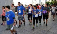 Wall Street Run & Heart Walk (Part 3)   #302
