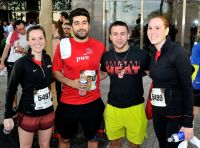 Wall Street Run & Heart Walk (Part 3)   #303
