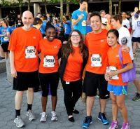 Wall Street Run & Heart Walk (Part 3)   #314
