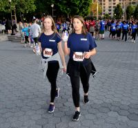 Wall Street Run & Heart Walk (Part 3)   #347