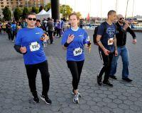 Wall Street Run & Heart Walk (Part 3)   #350