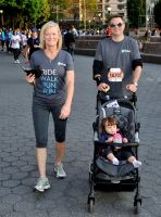 Wall Street Run & Heart Walk (Part 3)   #352