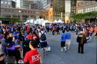 Wall Street Run & Heart Walk (Part 3)   #354