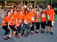 Wall Street Run & Heart Walk (Part 3)   #356