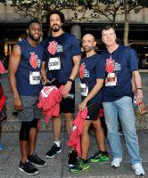 Wall Street Run & Heart Walk (Part 3)   #357
