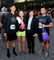 Wall Street Run & Heart Walk (Part 3)   #362