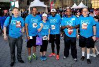 Wall Street Run & Heart Walk (Part 3)   #365