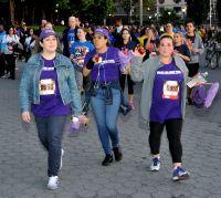 Wall Street Run & Heart Walk (Part 3)   #366